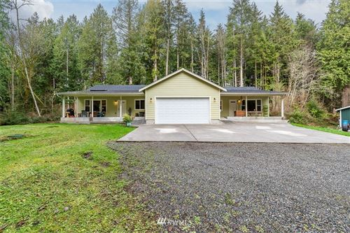 Photo of 16357 Schultz Lane, Bow, WA 98232 (MLS # 1718020)