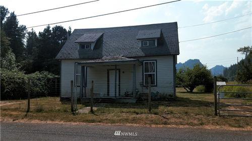 Photo of 118 McKay Street, Randle, WA 98377 (MLS # 1818020)