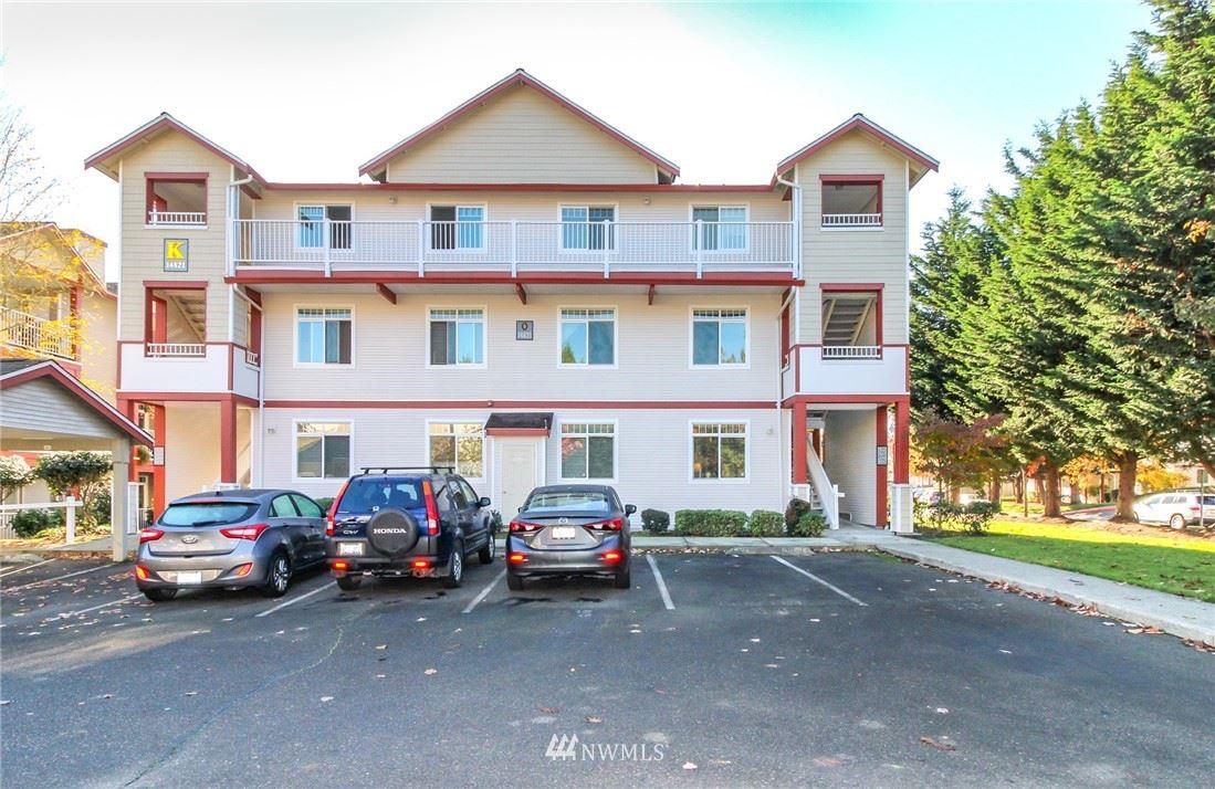 Photo of 14821 29th Avenue W #K201, Lynnwood, WA 98087 (MLS # 1754020)