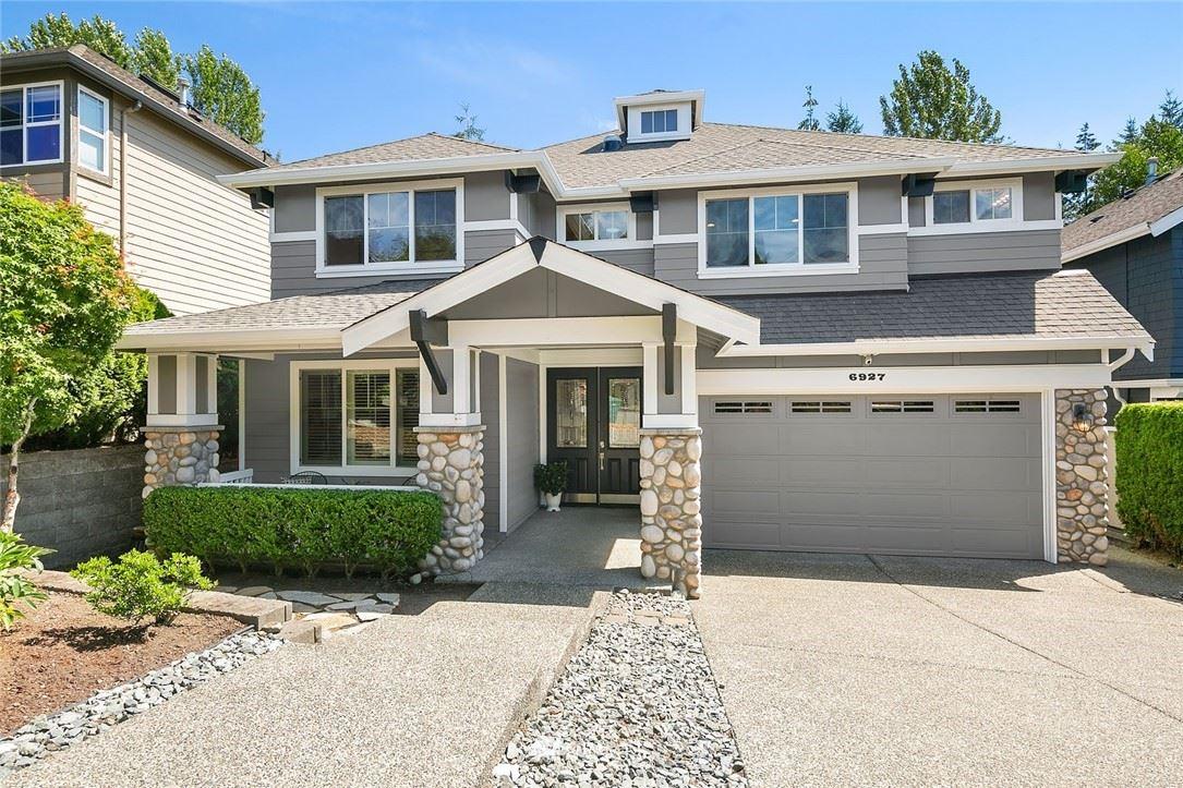 6927 Oakmont Avenue SE, Snoqualmie, WA 98065 - #: 1813020