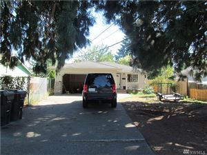 Photo of 1772 S 41st St, Tacoma, WA 98418 (MLS # 1494021)