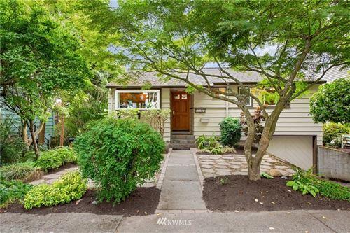 Photo of 2525 29th Avenue W, Seattle, WA 98199 (MLS # 1810021)