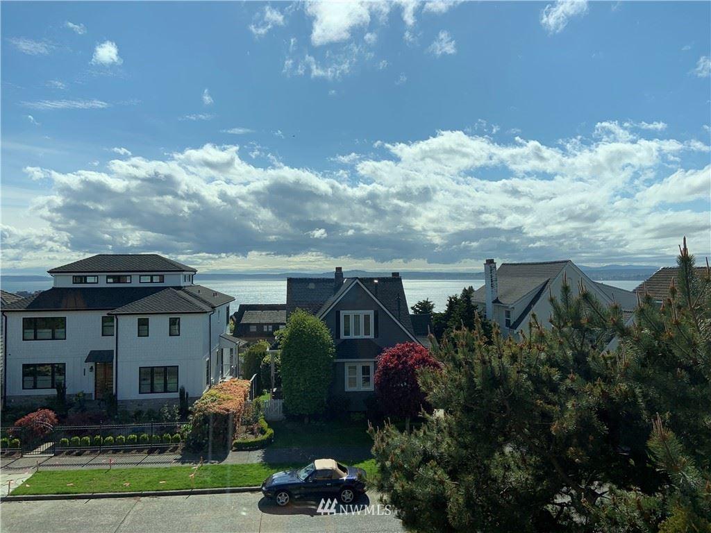 Photo of 2352 Rosemont Place W, Seattle, WA 98199 (MLS # 1778021)