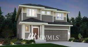 Photo of 19900 SE 268th (Lot 10) Street, Covington, WA 98042 (MLS # 1842021)