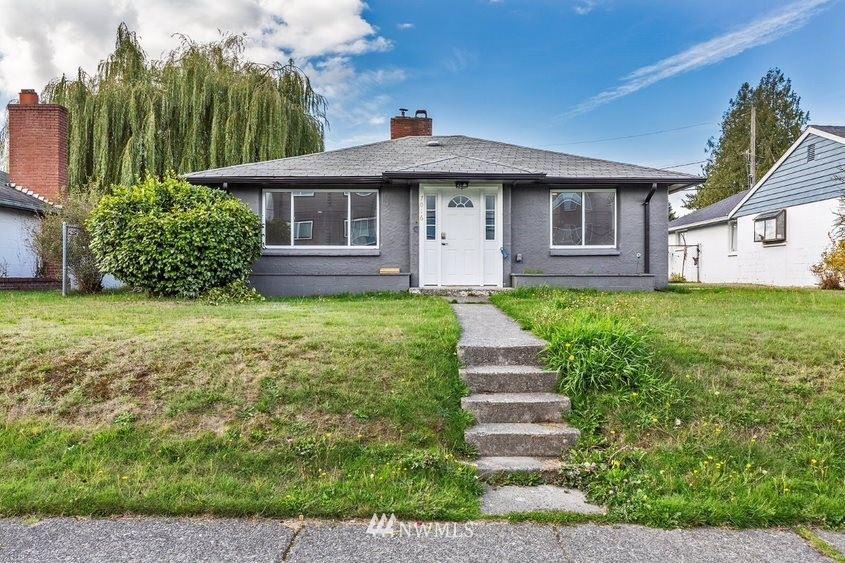 7016 S D Street, Tacoma, WA 98408 - MLS#: 1846021