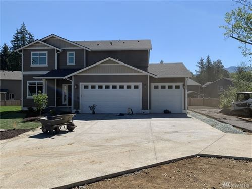 Photo of 714 Loves Hill Dr, Sultan, WA 98294 (MLS # 1559022)