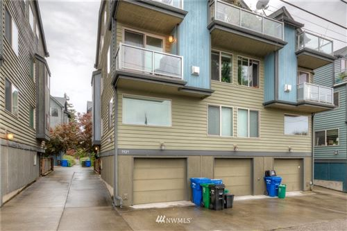 Photo of 5925 California Avenue SW #A, Seattle, WA 98136 (MLS # 1665022)
