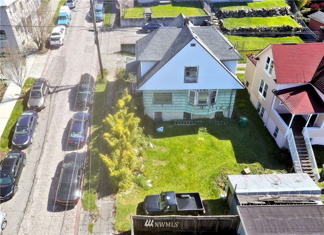 1211 S Holgate St, Seattle, WA 98144 - #: 1588022