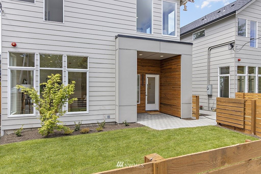 Photo of 10217 40th Avenue SW #B, Seattle, WA 98146 (MLS # 1785022)