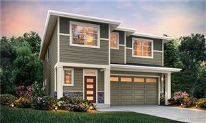 Photo of 3309 167th Place SE #CC 14, Bothell, WA 98012 (MLS # 1506023)
