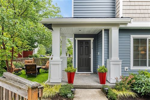 Photo of 6530 High Pont Dr SW, Seattle, WA 98126 (MLS # 1628023)