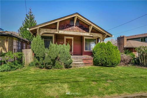 Photo of 5222 S Mayflower Street, Seattle, WA 98118 (MLS # 1757023)