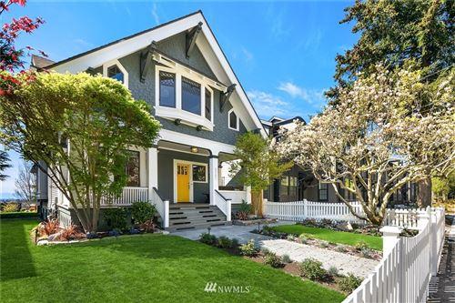 Photo of 2107 9th Avenue W, Seattle, WA 98119 (MLS # 1762023)