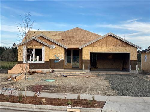 Photo of 9609 Bowthorpe (Lot 210) Street SE, Lacey, WA 98513 (MLS # 1767023)