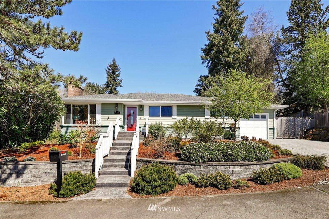Photo of 428 NW 117th Street, Seattle, WA 98177 (MLS # 1760023)