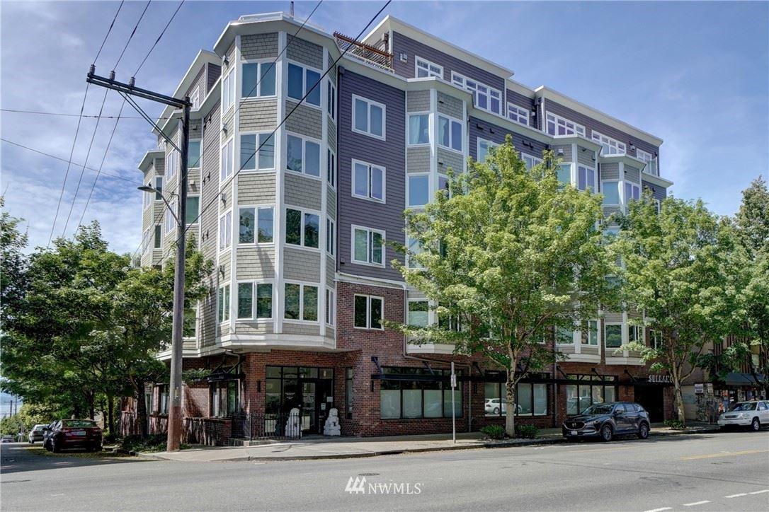 Photo of 4847 California Avenue SW #208, Seattle, WA 98116 (MLS # 1784023)