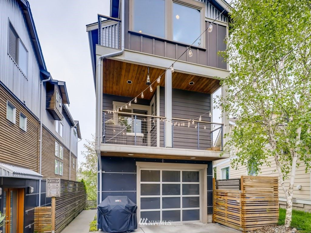 Photo of 9005 24th Avenue NW, Seattle, WA 98117 (MLS # 1787023)