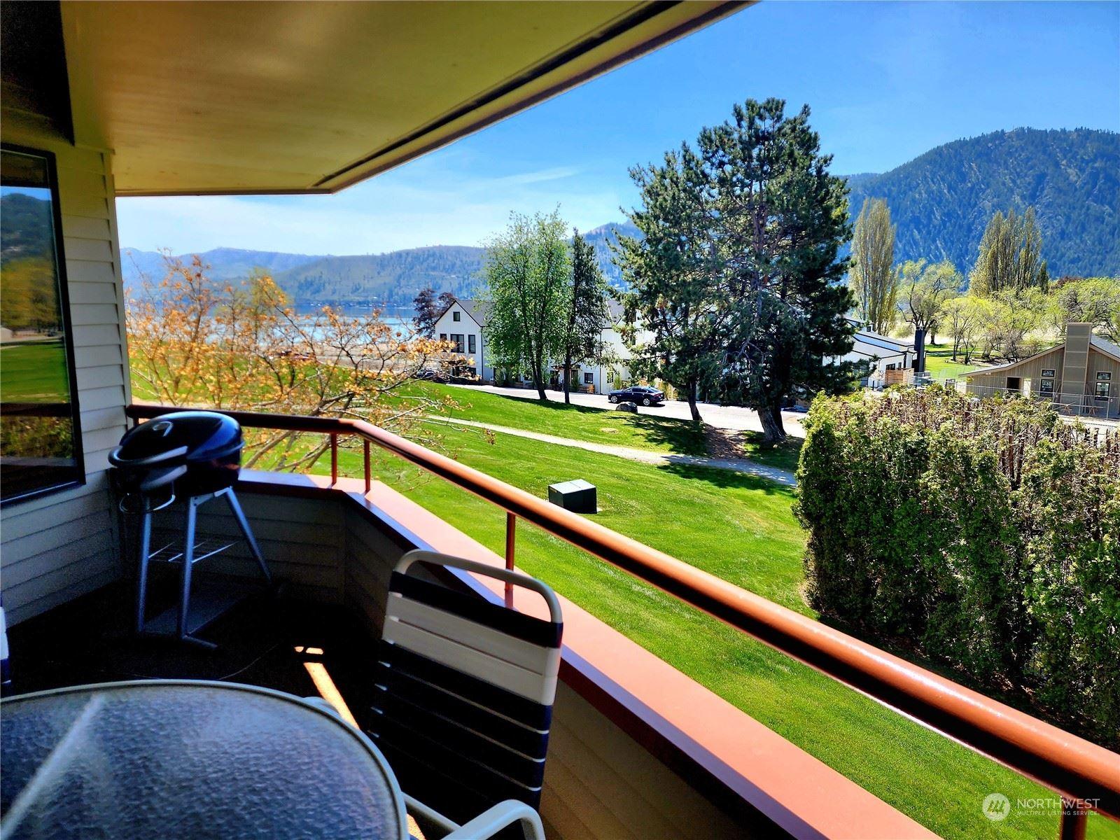 1 Lodge 610-I, Manson, WA 98831 - #: 1790023