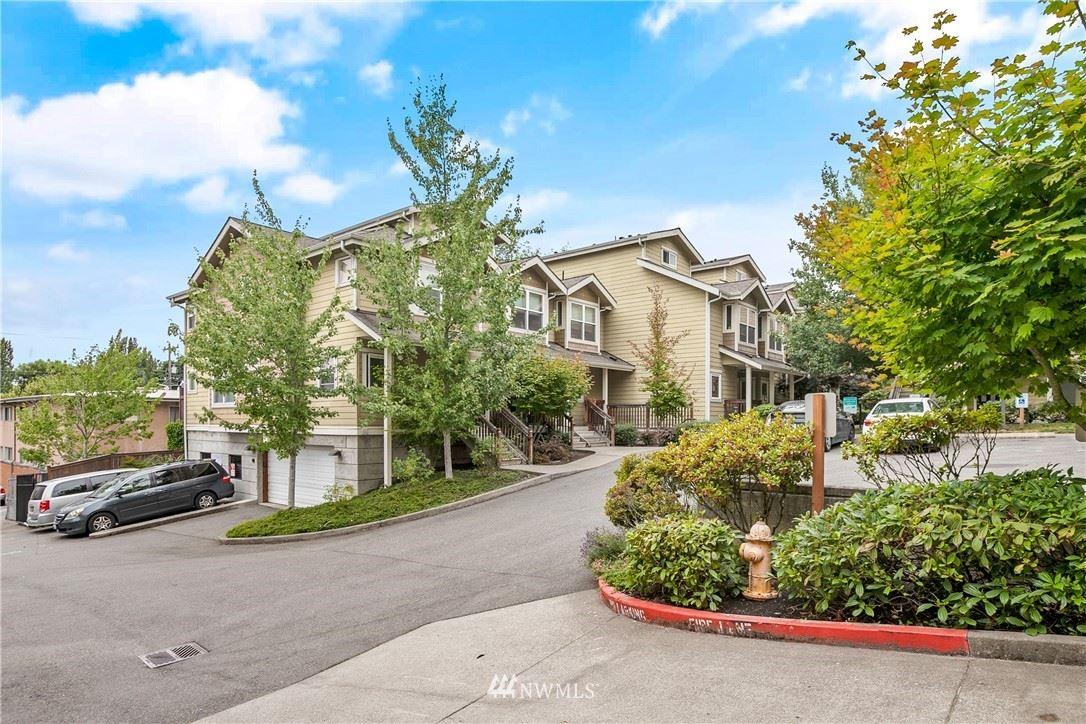 7322 Rainier Avenue S #105, Seattle, WA 98118 - #: 1812023