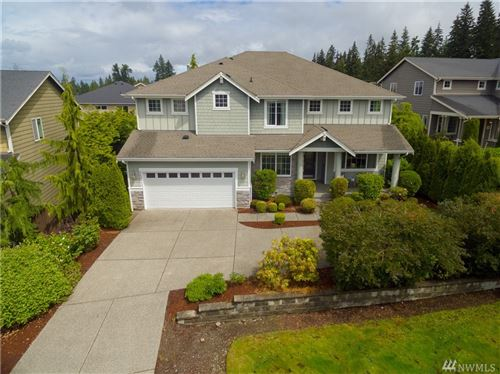Photo of 4407 219th St SE, Bothell, WA 98021 (MLS # 1602024)