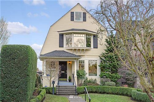 Photo of 1234 2nd Avenue N, Seattle, WA 98109 (MLS # 1735024)