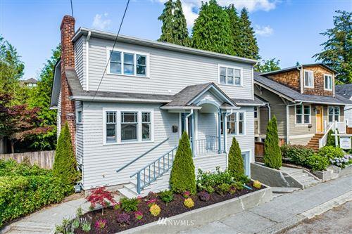 Photo of 4527 1st Avenue NE, Seattle, WA 98105 (MLS # 1814024)