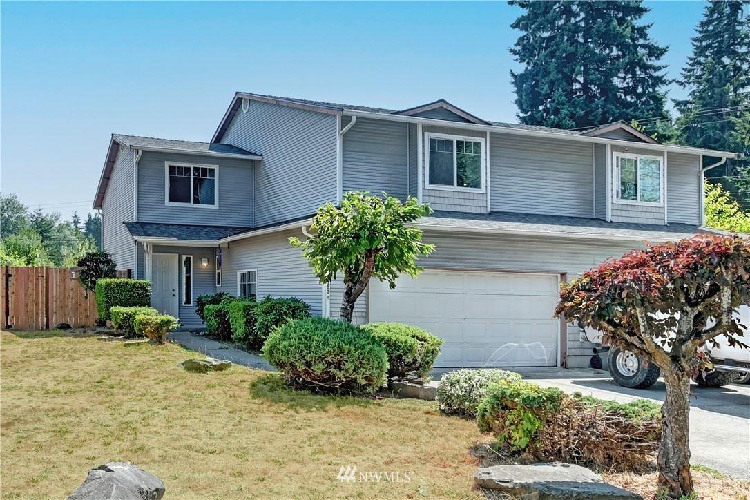 1702 128th Street SW #A & B, Everett, WA 98204 - #: 1812024