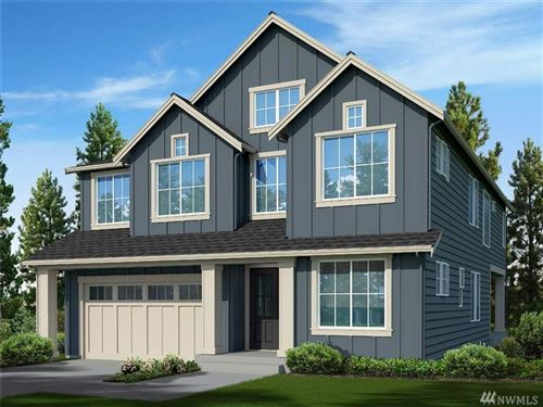Photo of 11292 SE 61st Place, Bellevue, WA 98006 (MLS # 1622025)