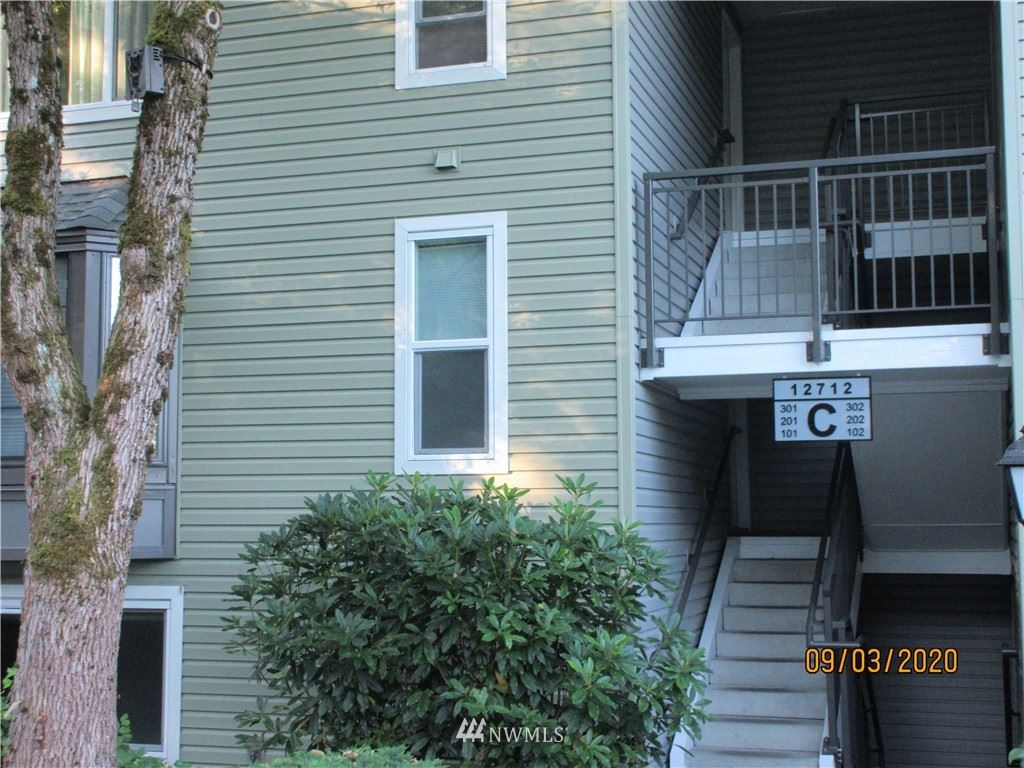 12712 NE 144th Street #C101, Kirkland, WA 98034 - MLS#: 1658025