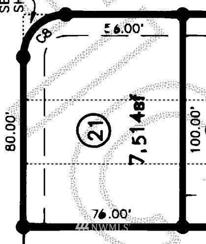 Photo of 21 Kansas Street, Anacortes, WA 98221 (MLS # 1714025)