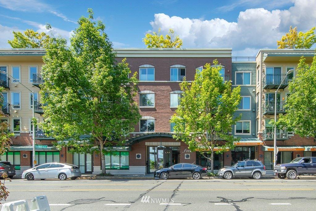 6801 Greenwood Avenue N #215, Seattle, WA 98103 - #: 1773025
