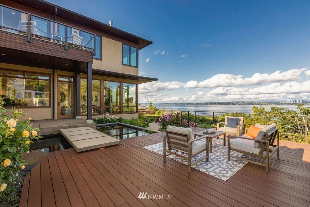 Photo of 1110 Lake Washington Boulevard S, Seattle, WA 98144 (MLS # 1785025)