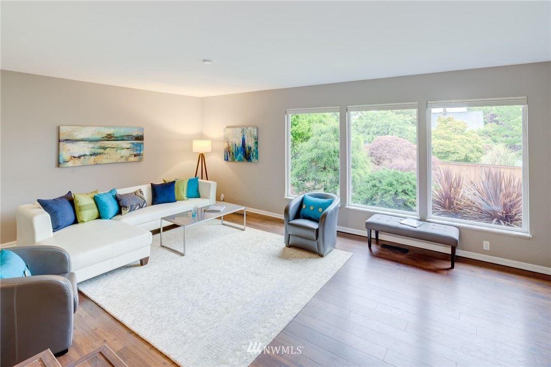 Photo of 8025 Earl Avenue NW, Seattle, WA 98117 (MLS # 1792025)