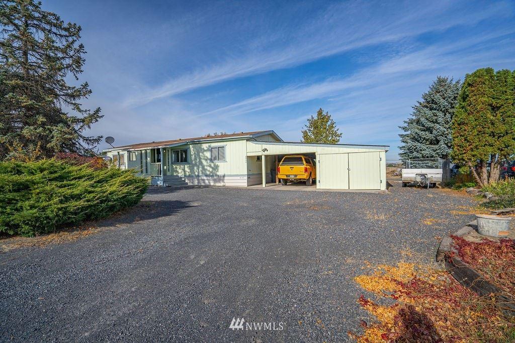 8904 Broad Street NE, Moses Lake, WA 98837 - MLS#: 1854025