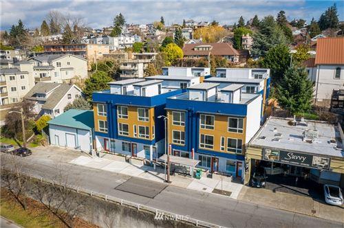 Photo of 3214 15th Avenue W #C, Seattle, WA 98119 (MLS # 1679026)
