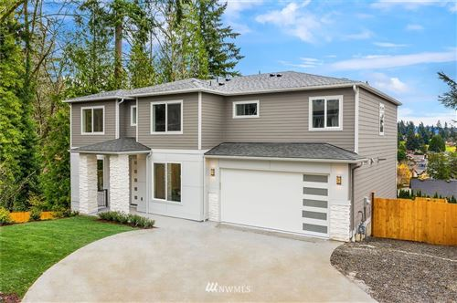 Photo of 1516 175TH Place NE, Bellevue, WA 98008 (MLS # 1694026)