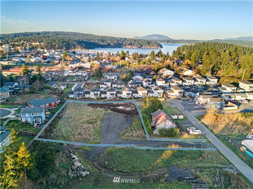 Photo of 719 Hamilton Ranch Road, San Juan Island, WA 98250 (MLS # 1696026)