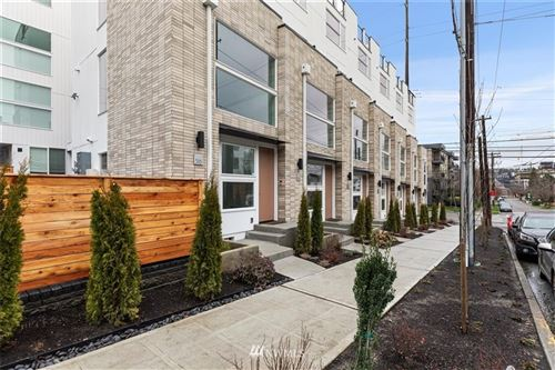 Photo of 528 Valley Street, Seattle, WA 98109 (MLS # 1714026)