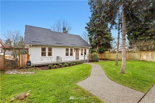 Photo of 8126 30th Avenue SW, Seattle, WA 98126 (MLS # 1720026)