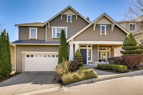 Photo of 10243 NE 27th Place, Bellevue, WA 98004 (MLS # 1754026)