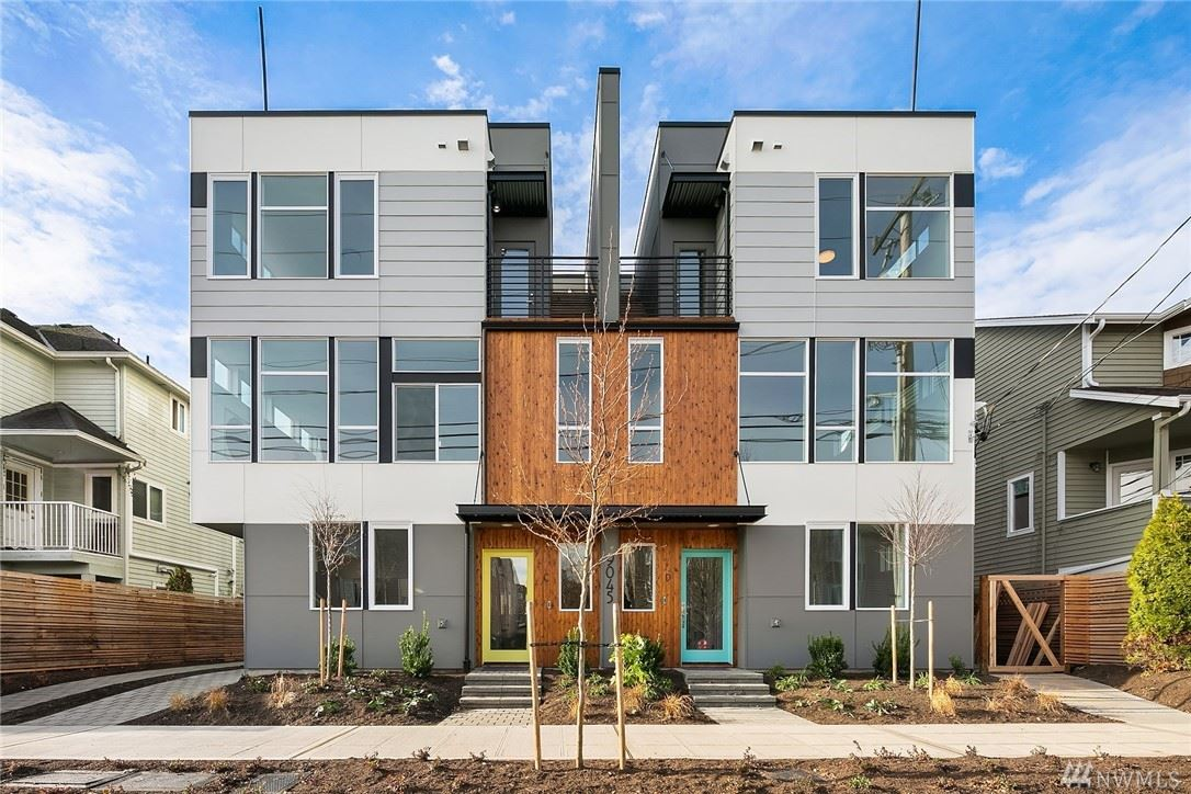 9045 D Mary Ave NW, Seattle, WA 98117 - MLS#: 1564026
