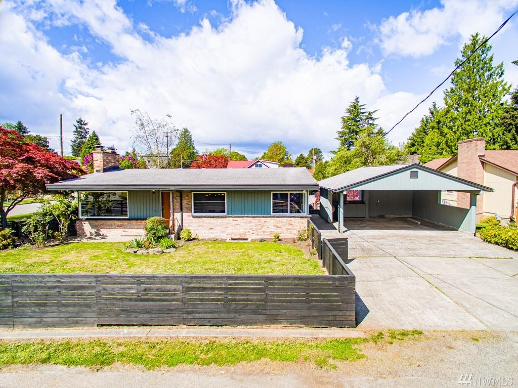 5000 SW Stevens St, Seattle, WA 98116 - MLS#: 1598026