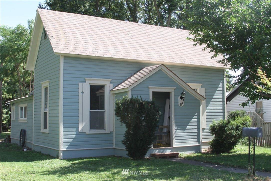 118 E Richmond Avenue, Dayton, WA 99328 - #: 1810026