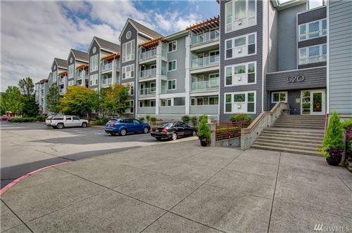 Photo of 520 SE Columbia River Dr #418, Vancouver, WA 98661 (MLS # 1569027)
