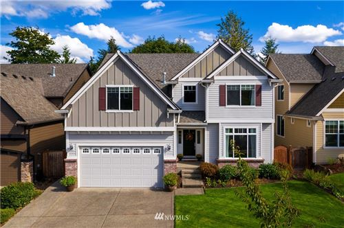 Photo of 25830 214th Avenue SE, Maple Valley, WA 98038 (MLS # 1668027)