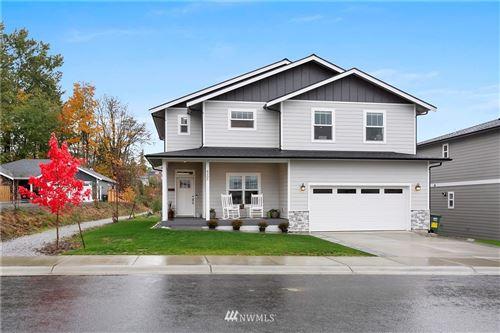 Photo of 6205 N Beulah Avenue, Ferndale, WA 98248 (MLS # 1857027)