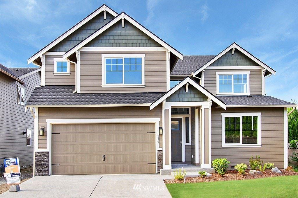26411 134th Place SE #Lot11, Kent, WA 98042 - MLS#: 1665027