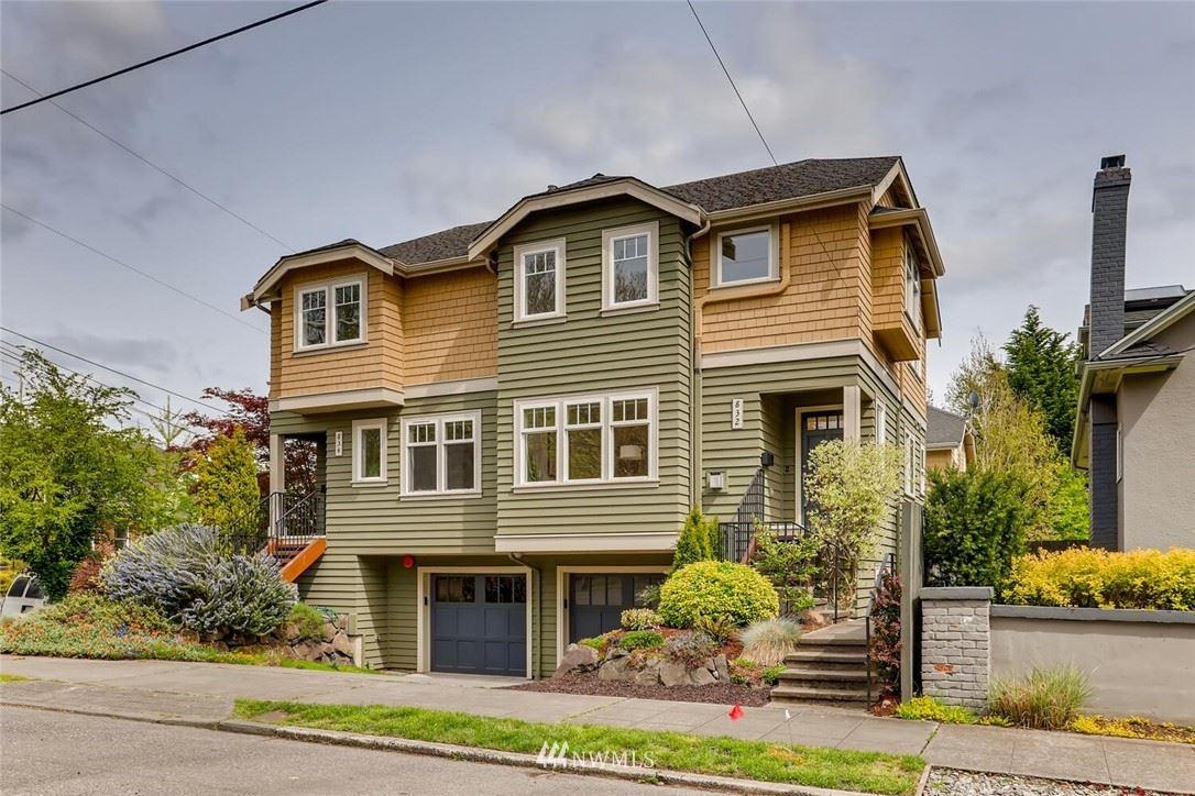 Photo of 832 34th Avenue, Seattle, WA 98122 (MLS # 1761027)