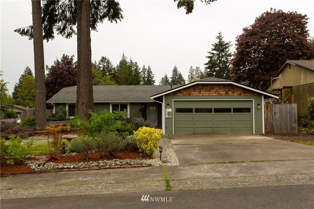 2503 Conger Court NW, Olympia, WA 98502 - MLS#: 1763027