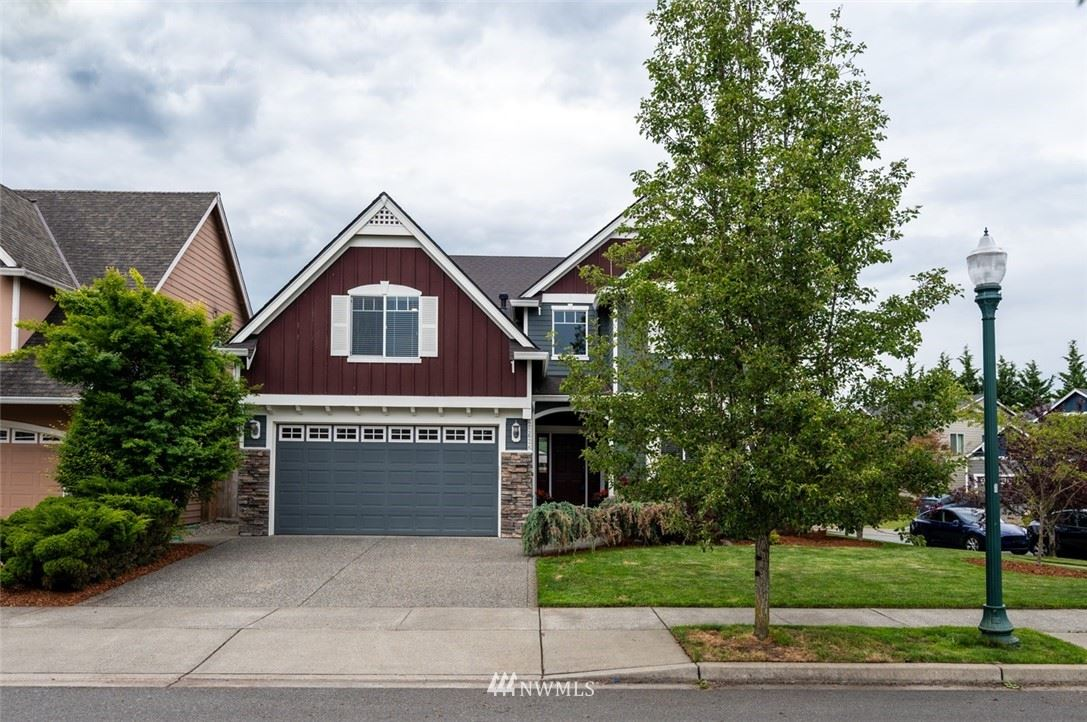 22626 SE 270th Place, Maple Valley, WA 98038 - #: 1788027